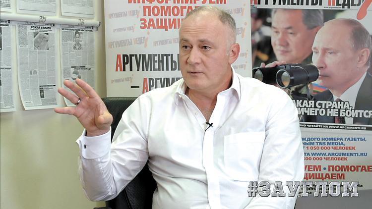 Андрей Милёхин о росте социальных психозов в эпоху Путина