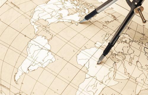 Секретные советские карты оказались точнее западных