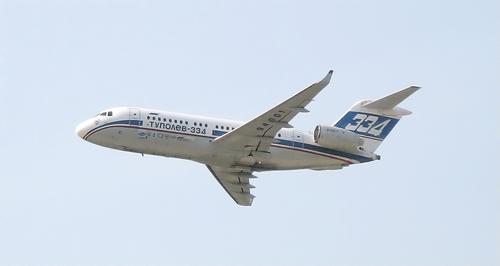 Авиапром– корпоративная трансформация