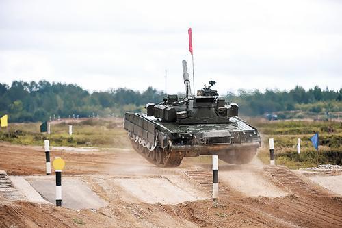 Итоги первого века отечественного танкостроения и планы на будущее