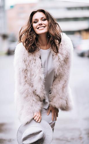 «Мисс Вселенная» Оксана Федорова: о Музее моды, коронавирусе и благотворительности