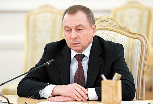 Александр Лукашенко заинтересован в сохранении общения с ЕС и США