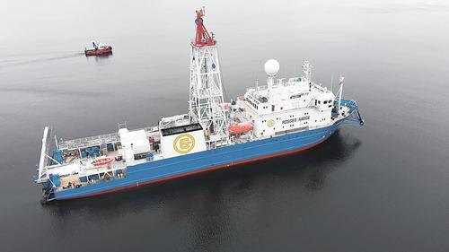 Ученые «Роснефти» исследовали Арктику