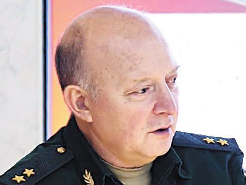 Генерал-лейтенант Сергей Чварков: «Сегодня Турция осуществляет медленно ползущую экспансию в ряде районов Грузии»