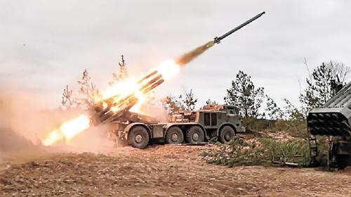 Война в Нагорном Карабахе: армия Армении отступает