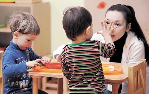 Как оплачивать детский сад средствами материнского капитала