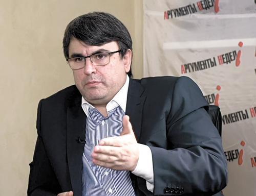 Первый вице-президент ассоциации «Антиконтрафакт» Байсолт ХАМЗАТОВ: о дефиците и махинациях с лекарствами