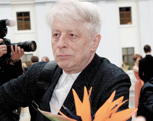 На вечере Леонида Десятникова из-за ограничений 65+ отсутствовал сам композитор