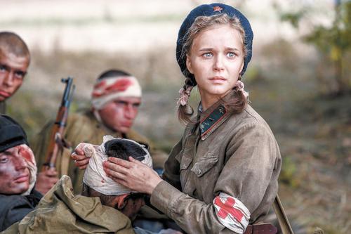 Восемь новых фильмов представили на фестивале «Виват, кино России!»