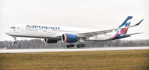 Российскую гражданскую авиацию во время пандемии спасли размеры страны