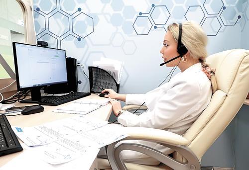 Лечение на расстоянии: какое будущее ждет телемедицину