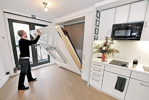 В России определят правовой статус апартаментов