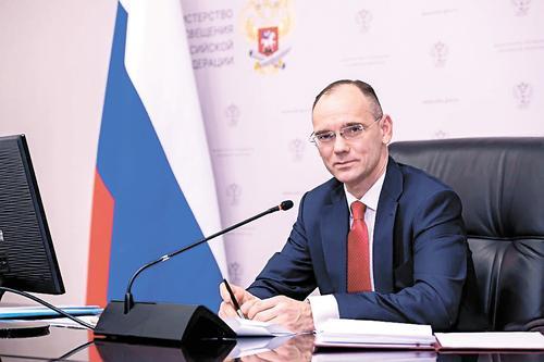 Министерство просвещения поддержит экономику российских регионов