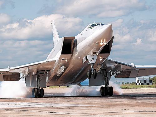 Военные акции Вашингтона вызывают ответную реакцию России