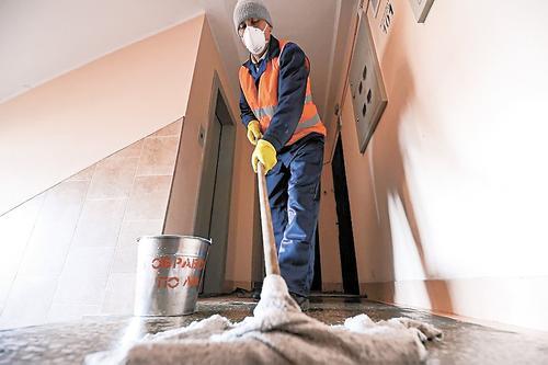 Вступили в действие новые санитарные требования к количеству и расстановке урн на общественных территориях
