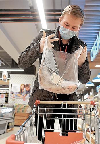 Экономист Вячеслав Бобков: об отказе государства от продовольственной корзины