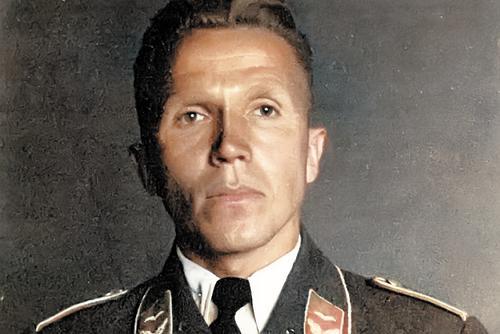 Как российские военные разведчики равняются на героев-фронтовиков