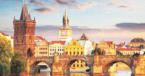 Чехи боятся потерять туристов