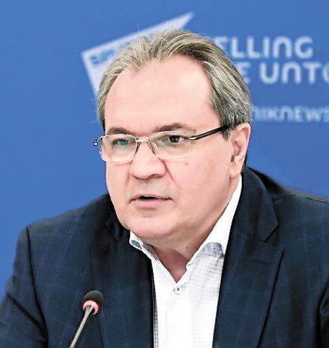 Глава СПЧ Валерий Фадеев: контакты с ЕС необходимы