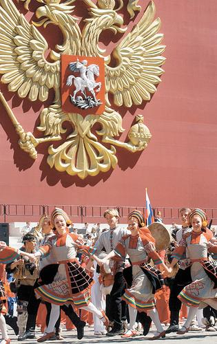 Политолог Михаил Ремизов про День России: «Единственный выход — не воспринимать его всерьёз»
