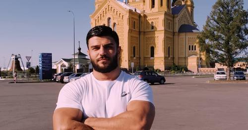 Лидер сообщества «Мужское Государство» приписал себе заслуги по аресту Хованского, он сообщил, что наказал его