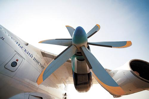 НПП «Аэросила» представит на МАКСе-2021 новые разработки