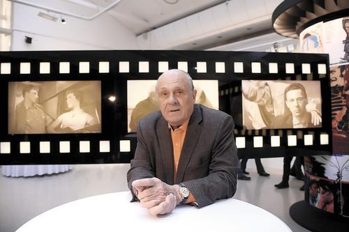 Владимир Меньшов стал народным героем в советском и российском кино