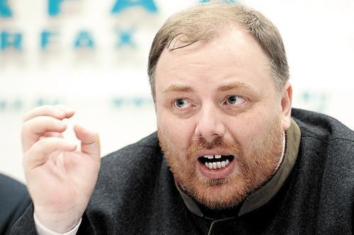 «В России происходит идеологический перелом»: публицист Егор Холмогоров о русском национализме и Путине