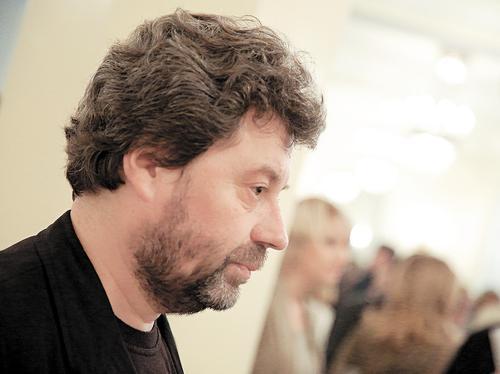 В Петербурге литераторы отметят юбилей писателя Павла Крусанова