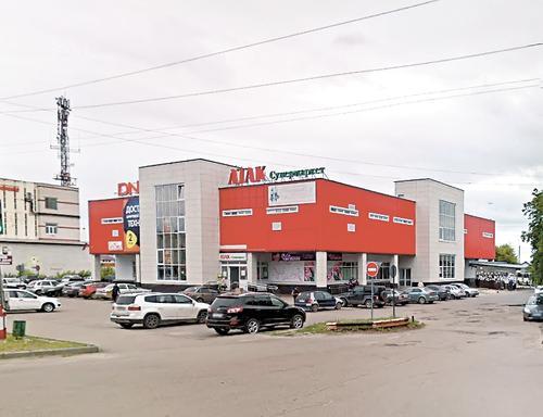 В городе Балахна бизнесменов объявили в международный розыск за инвестирование в старое здание автостанции