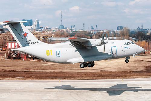 Лётчик и конструктор Александр Зверев рассказал о возможных причинах авиакатастрофы Ил-112В