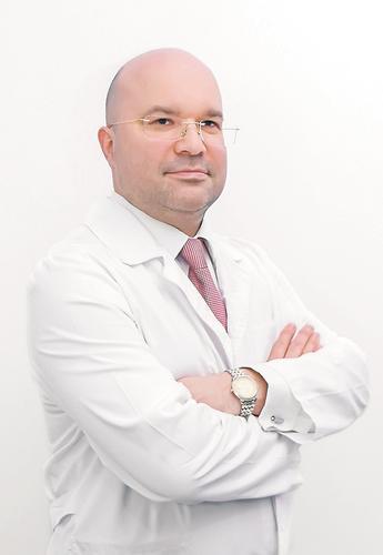 Профессор Николай Потекаев: Во всём мире растёт заболеваемость меланомой