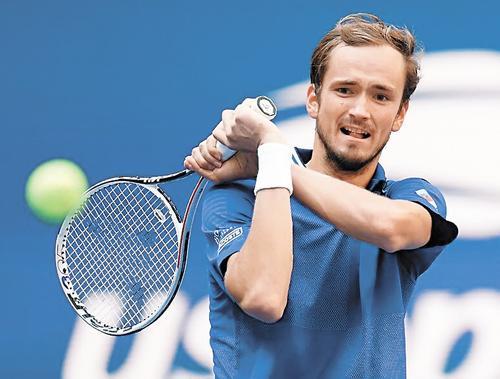 За победу на турнире Большого шлема Даниил Медведев получил крупнейшие призовые в истории российского тенниса