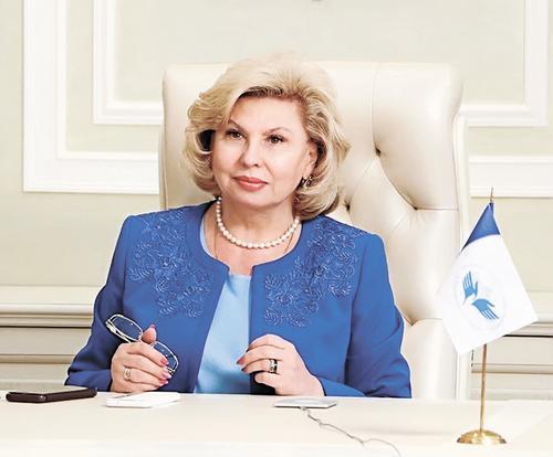 Татьяна Москалькова рассмотрела жалобы россиян во время выборов в Госдуму