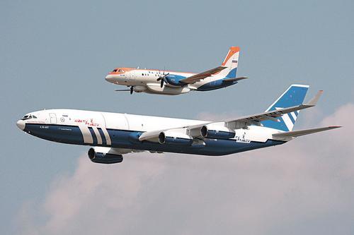 Вице-премьер Юрий Борисов: Проблемы с грузоподъёмностью Ил-112В решены
