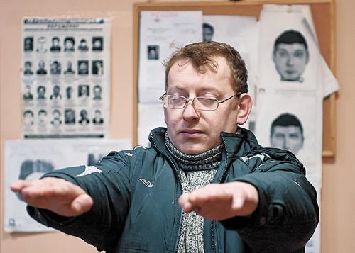 В России рассматривается вопрос о создании частных вытрезвителей