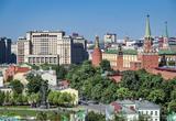 Синоптики рассказали, какая погода будет в Москве в июне