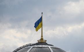 Выявлено вероятное условие «полного развала» Украины при президенте Зеленском