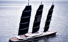 Ахиллесова пята миллиардеров: яхты и молодые девушки
