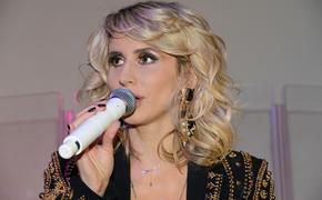 Светлана Лобода: певица устроила скандал в странах Прибалтики