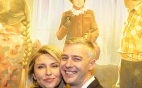 Актриса Екатерина Архарова, которую избивал Марат Башаров, с новым мужем ждут ребенка?