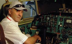 Магомед Толбоев: пилоты Суперджета, как самоубийцы, сели на хвост!