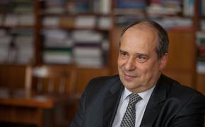 «Отставка финансово-экономического блока правительства - это вопрос президента»