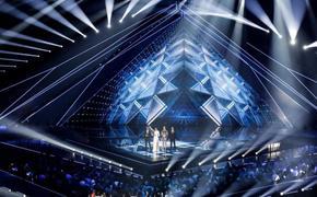 Скандал на «Евровидении», Беларусь отстранили от участия в голосовании
