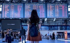 Авиакомпания British Airways отменяет рейсы из Лондона в Санкт-Петербург