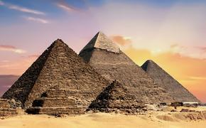 В Египте возле музея в Гизе взорвалась бомба