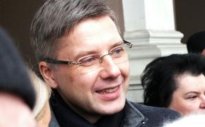 Бывший мэр Риги призвал готовиться к отмене антироссийских санкций