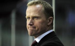 Тренер сборной Латвии по хоккею: «Надежда всегда есть!»