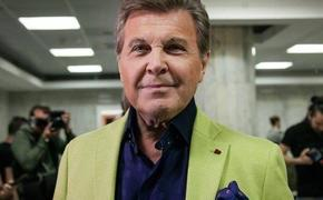 Лев Лещенко: наше шоу «Голос» интересней «Евровидения»