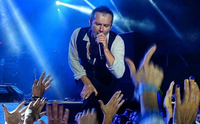 Вакарчук заверил поклонников, что не оставит музыку из-за политики